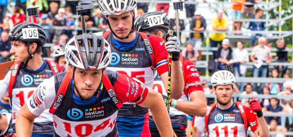 Jaroslav Soukup nenašel loni v Letohradu přemožitele ve sprintu ani stíhacím závodě