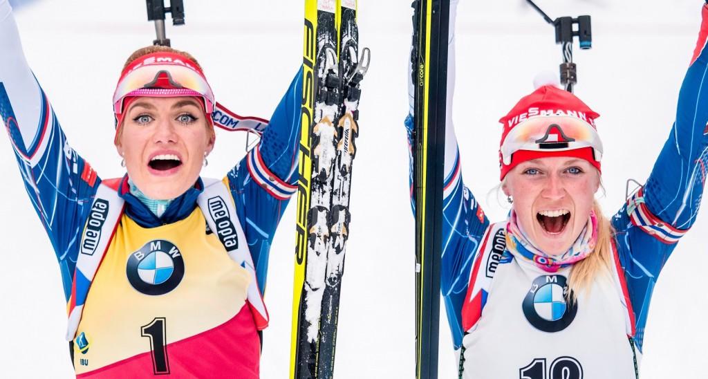Tuto radost vidělo na ČT Sport více než 1.300.000 fanoušků!
