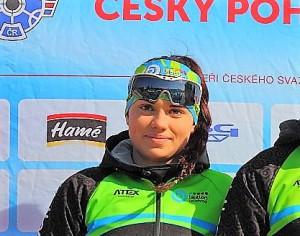Veronika Gallová