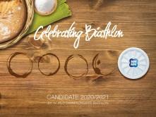 Kandidatura na MS 2020-21