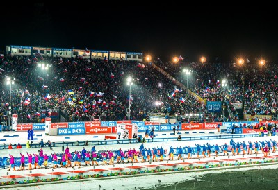 Boj za očistu světového biatlonu:  Válka na nejvyšší úrovni!