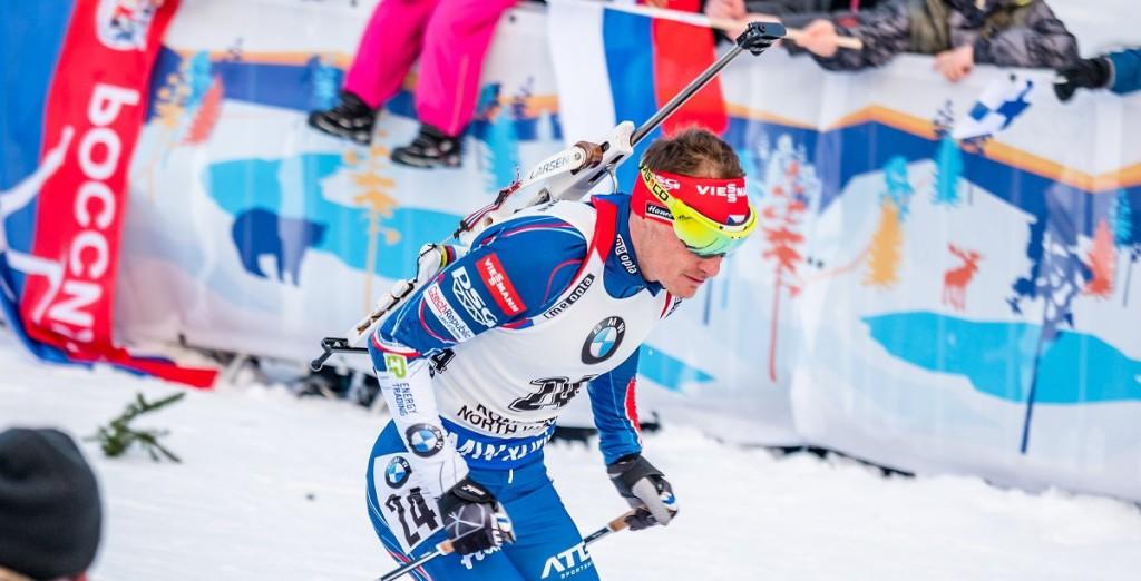 Ondřej Moravec dnes na trati dosáhl třetího nejlepšího běžeckého času