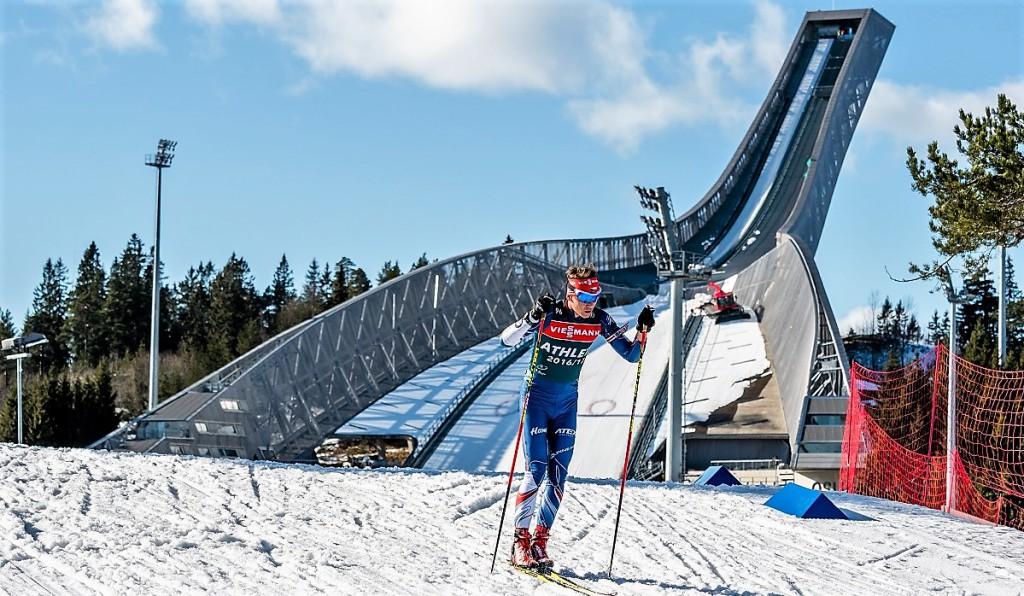 Adam Václavík v této sezóně poprvé bodovala ve Světovém poháru, a to opakovaně. Jakou má pro zimu 2016/2017 připravenou rozlučku?
