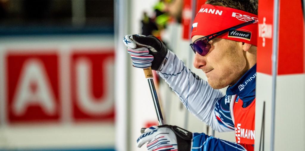 Ondřej Moravec vyrazil na trať až ze 44. místa. Předběhl 22 soupeřů a doběhl... Hádejte?