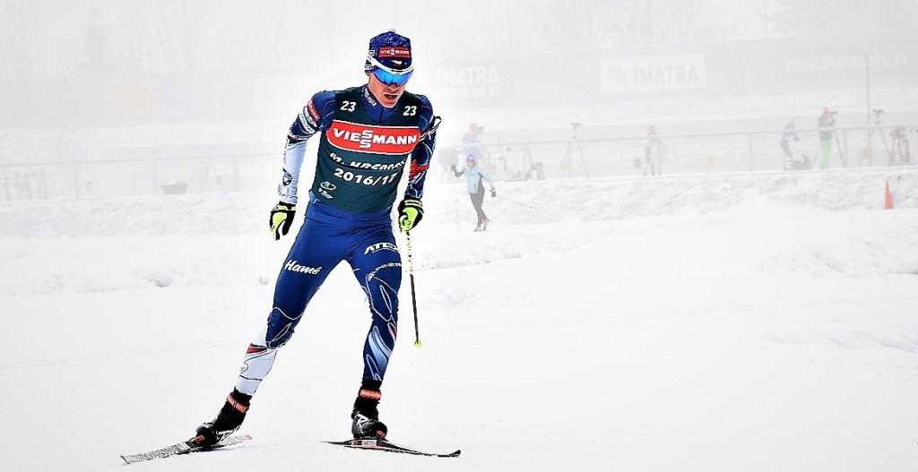 Michal Krčmář se rok od roku zlepšuje. Udrží tento trend i v nadcházející sezóně?