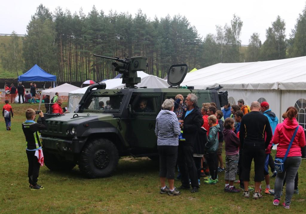 Bojové vozidlo Armády ČR