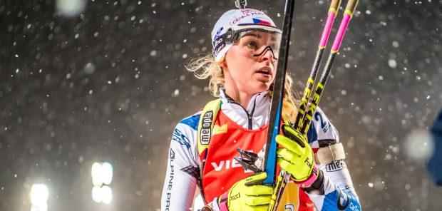 SP Östersund 2019, vytrvalostní závod žen