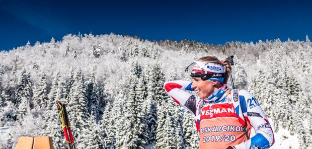 Češi v akci, 13. 12. – V Hochfilzenu se začíná sprinty, očekává se sněžení