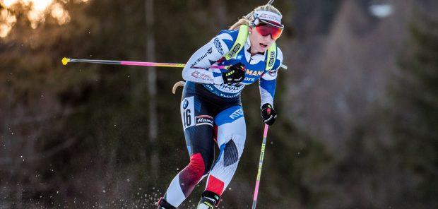 Češi v akci, 17. 1. – V Ruhpoldingu se jede štafeta žen, v Osrblí sprinty