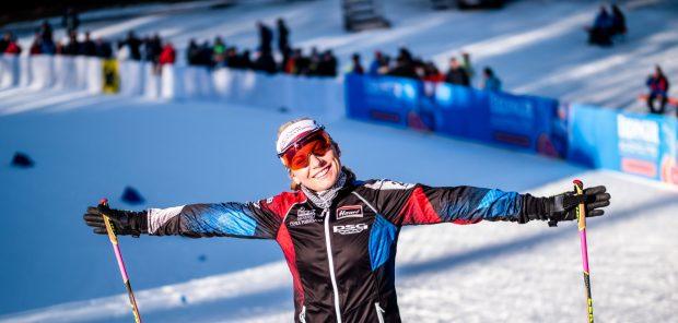 SP Ruhpolding 2020, sprint žen
