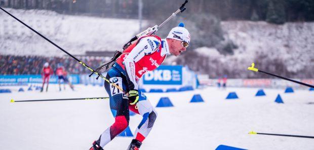 Češi v akci, 16. 1. – V Ruhpoldingu pokračují sprintem muži