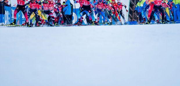 SP Oberhof 2020, štafeta mužů