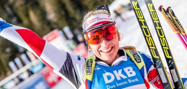 MS Anterselva 2020, sprint žen