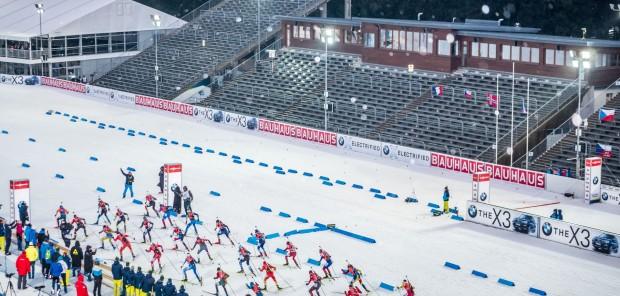 Předprodej vstupenek na Světový pohár v NMNM byl pozastaven. Pozor na překupníky