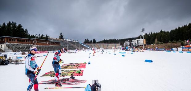 Mezinárodní biatlonová unie odložila zákaz fluorových vosků na sezónu 2021/22