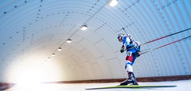 SP Nové Město 2020, sprint mužů