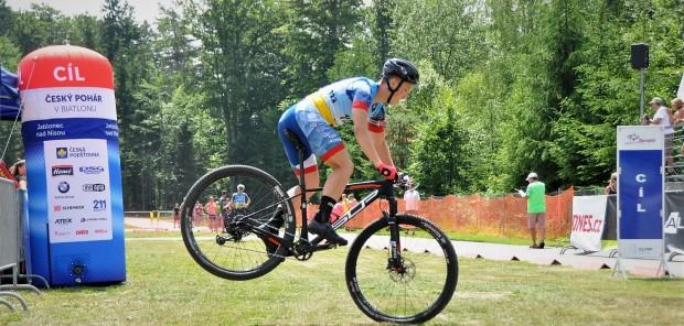 Mistrovství ČR v biatlonu na horských kolech se v roce 2020 neuskuteční!