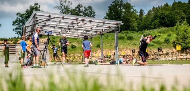 Reportáž ze soustředění: Jak se muži a junioři společně připravují v Letohradu