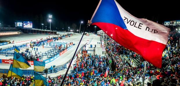 Nové Město na Moravě bude v sezóně 2020/21 hostit dva podniky Světového poháru