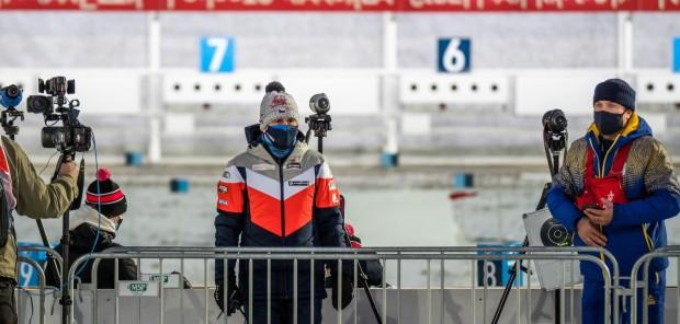 SP Kontiolahti 2020/21, sprint žen