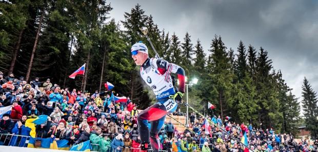 Nové Město na Moravě si mistrovství světa zaslouží, říká Michal Krčmář