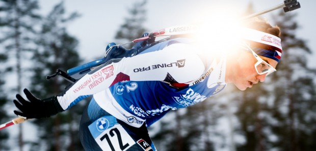 SP Kontiolahti 2020/21, sprint mužů