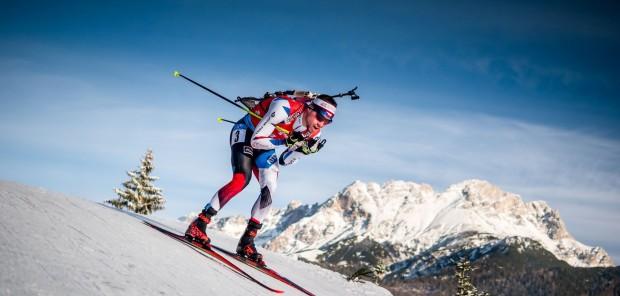 SP Hochfilzen 2020 #1, sprint mužů