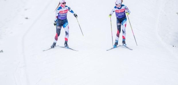 Tým žen se rozšířil na 9 biatlonistek. Muži pokračují ve společné přípravě s juniory