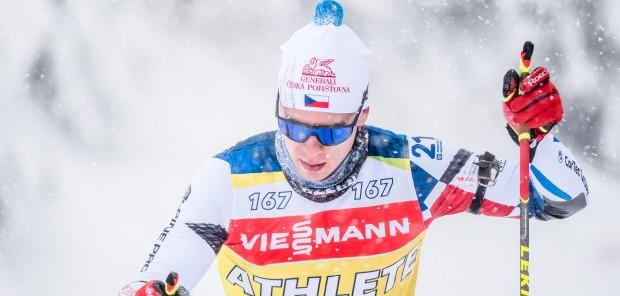 Češi v akci, 13. 1. – Do druhého sprintu v Oberhofu zasáhne i debutant Mikuláš Karlík