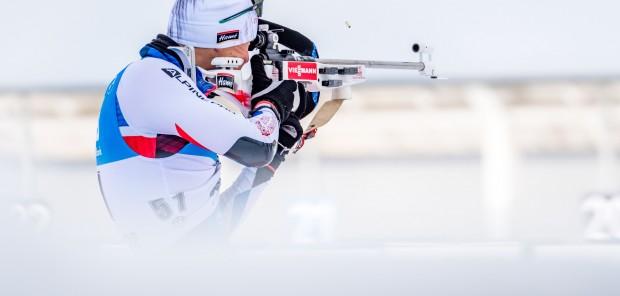 Druhý sprint v Oberhofu českým mužům body nepřinesl