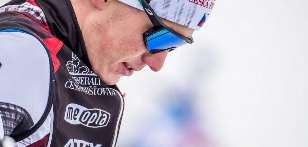 SP Oberhof 2021 #2, sprint mužů