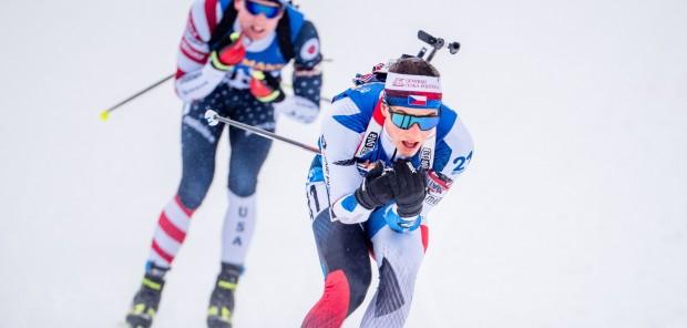 SP Oberhof 2021 #1, stíhací závod mužů