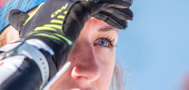 Jessice Jislové už chyběl tréninkový stereotyp. Těší se na závody i na těžkou práci v přípravě