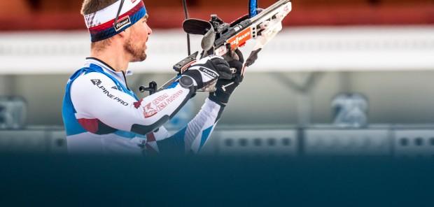 SP Östersund 2021, stíhací závod mužů