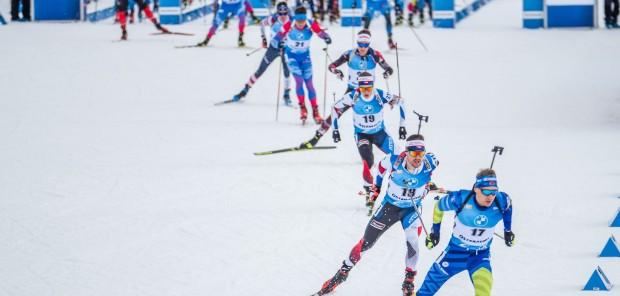 Ve stíhačce v Östersundu bodovali 21. Krčmář a 31. Štvrtecký, Karlík dojel 42.