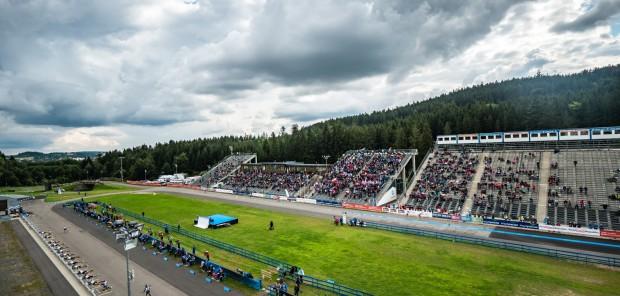Boj o tituly! Vysočina Arena přivítá Mistrovství ČR v letním biatlonu dorostu a dospělých