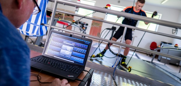 Čeští biatlonisté mají za sebou testy, před sebou volno a další zahraniční soustředění
