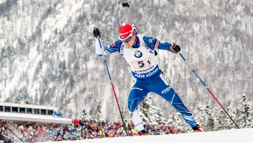 Ondřej Moravec svoji roli na prvním úseku po téměř deseti letech zvládl. V běhu byl dokonce nejrychlejší