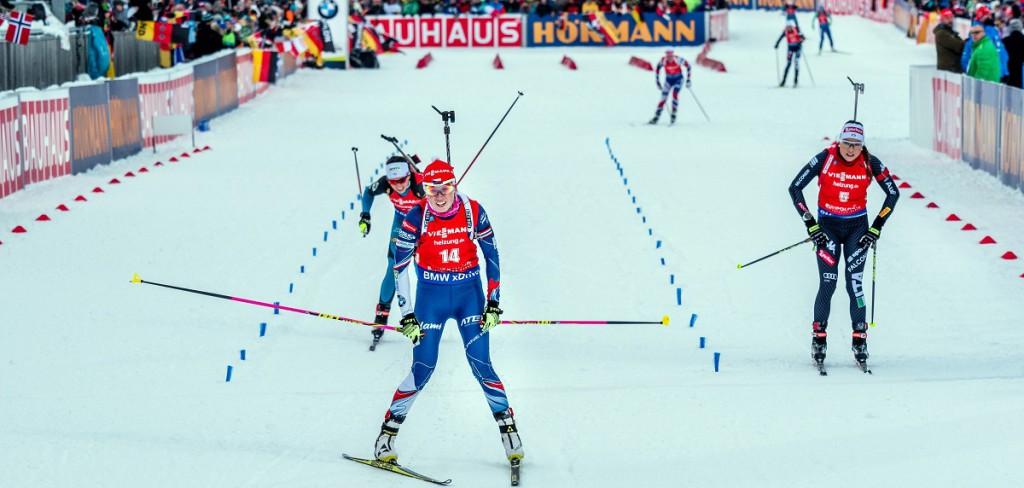 Vynikající finiš posunul Evu Puskarčíkovou na šesté místo